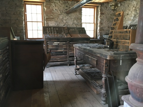 Print Shop 1864