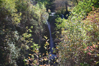 Roughlock Falls