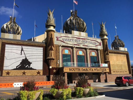 Corn Palace Mitchell SD