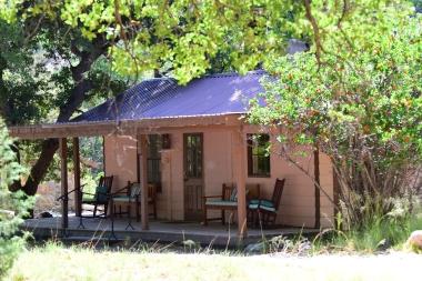 Cave Creek Ranch Rentals