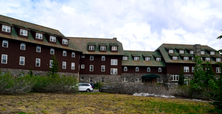 Crater Lake Lodge (2)