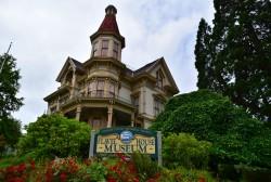 Flavel House