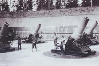 Fort Flagler 2