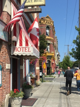 Historic Port Townsend