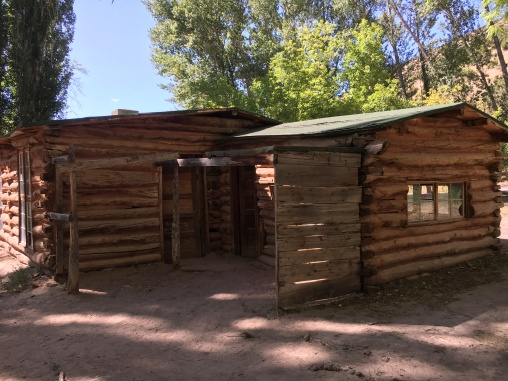 Josies Cabin